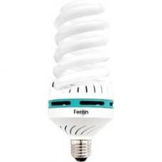 Лампа энергосберегающая ELS64 спираль  65W E27 6400K 04112