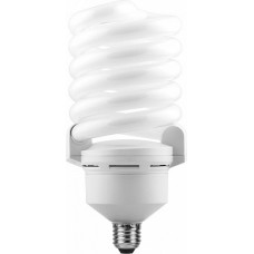Лампа энергосберегающая ELS64 спираль  85W E40 6500K 04965