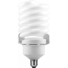 Лампа энергосберегающая ELS64 спираль 105W E27 6400K 04114