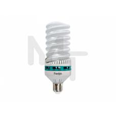 Лампа энергосберегающая ELS64 спираль 125W E40 6400K 04121