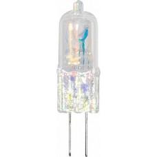 Лампа галогенная JC 12V 20W G-4.0 super brite yellow супер яркая Feron 02067