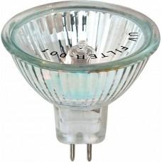 Лампа галогенная MR-16 12V 35W С/С Feron 02252