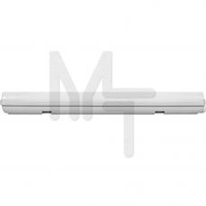 AL5053 Светодиодный светильник 90LEDs 6400K 18W в пластиковом корпусе IP65 28715