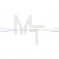 CAB278 Соединительный провод для LED CAB 230V, 10см, 3*0.5mm 10298