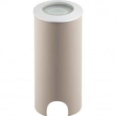 SP4116 Тротуарный светодиодный светильник ЛЮКС, 2,4W 3000K AC230V D42*H90мм IP67 32034
