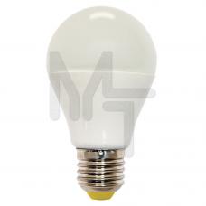 Лампа светодиодная LB-93 A60 230V 12W 1100Lm  E27 4000K 25487