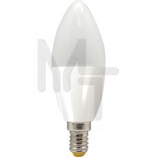 Лампа светодиодная LB-97 C37 230V 7W 580Lm  E14 4000K 25476