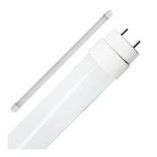 Лампа светодиодная LB-213 Т8 glass 10W 230V 56LEDS 2835SMD 800LM 4000K G13 25497