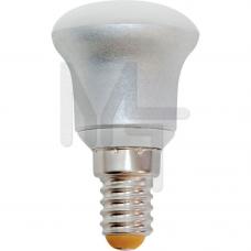 Лампа светодиодная LB-309,  3*1W 6400К, 230V E14 (Alu.Body D39*63mm ) 160LM CE 25196