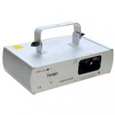 F09 Проектор для лазерного шоу красный-зеленый 30W 220V 26233