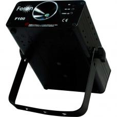 F100 Проектор для лазерного шоу зеленый 20W 230V 26475