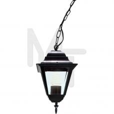 4105 Светильник садово-парковый, 60W 230V E27 черный 11022