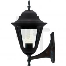 4201 Светильник садово-парковый, 100W 230V E27 черный 11024