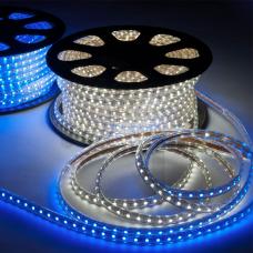LS707/LED-RL 30SMD(5050/m 220V, 7,2W/m 14*8mm RGB IP68, min 50m 26258