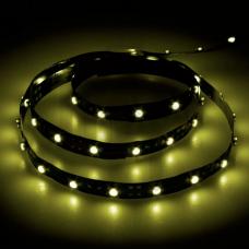 LS603/LED-RL 60SMD(3528)/m 4.8W/m 12V 5m*8*0.22mm желтый 27670