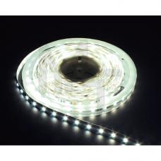 LS606/LED-RL 30SMD(5050)/m 7.2W/m 12V 5m*8*0.22mm белый на белом 27641