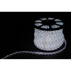 Дюралайт LED 2WAY 13мм верт. синий (36 led/m) светодиодный 26065