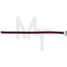 LD105 соединитель для 5050 RGB LED 23067