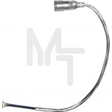 LD107 соединитель для 5050 RGB LED, (mother) 23073