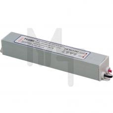 LB006 6W 12V IP67 Трансформатор электронный для светод. ленты 21479