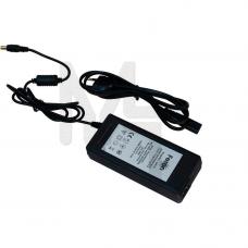 LB018 Трансформатор электронный для светодиодной ленты 100W 24V (шнур 1.2 м) 134*57*31mm (драйвер) 21041