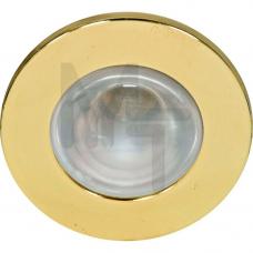Светильник 1713 Рефлект. свет-к R-50 золото DL48 14008