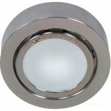Светильник А 012 N/DL1206 хром накладной 16051