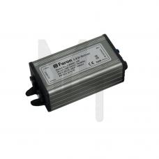LB0002 Трансформатор электронный для светодиодного чипа 10W DC(20-36V) (драйвер) 21049