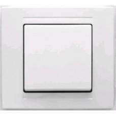 MD2911101 Выкл. 1-клав. бел. 01 29 11 00 100 101