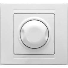 MD2911126 Светорегулятор 1000Вт бел. 01 29 11 00 100 126