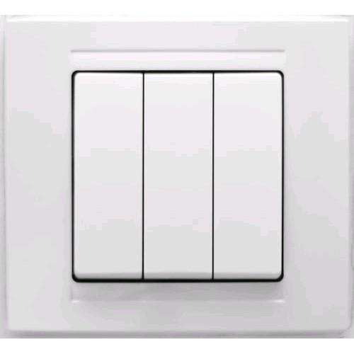 MD 29 11 160 Выкл. 3-клав.(12шт) 01 29 11 00 100 160