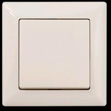 MD2912101 Выкл. 1-клав. крем 01 29 12 00 100 101
