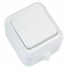 NEMLI 0711101 Влагозащитный выключатель бел 01 07 11 00 100 101
