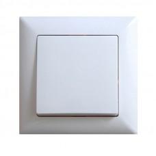 2811101 VISAGE Выкл. 1 клав (12шт). 01 28 11 00 100 101