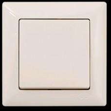 VS2812101 Выкл. 1-клав. крем. 01 28 12 00 100 101