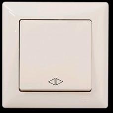 VS2812135 Переключатель промежуточный (реверсивный) крем 01 28 12 00 100 135
