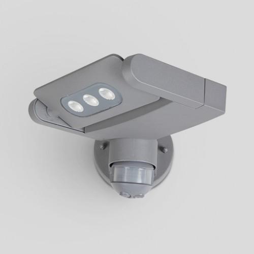 Ledspot Светильник с вращающейся пластиной 3*3ed (Grey) W6144S-1 S