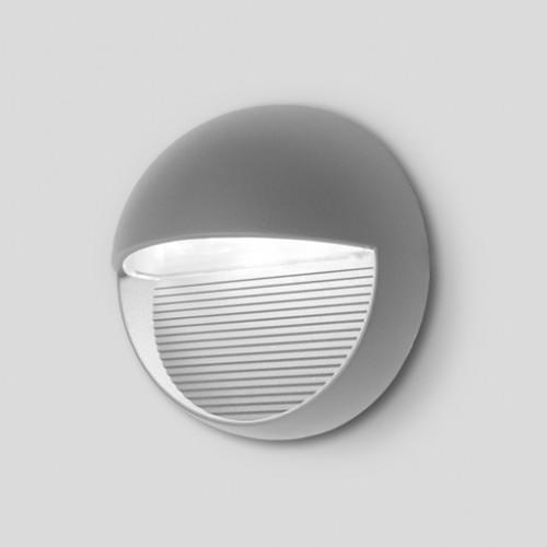 Sidney Светильник навесной прямоуг круг d16.5 х9см 3*2 (S) W1865