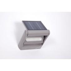 Solar Светильник на солн батар с 1 лопастью 1,4W (S) W6144S-1-SL