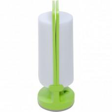 Solar Светильник переносный 12*0.1W LED (Green) P9041 Gr