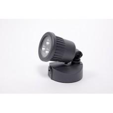 Tube Светильник настенный 1-ламповый  3*3 4100К (Grey) W6157
