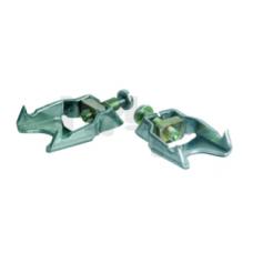 Лапка (2шт) для крепления рамок при скрытом монтаже, S27 27999-39