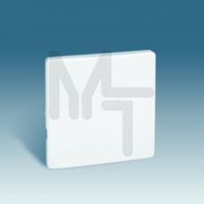 Клавиша для одноклавишного выключателя, S82, S82N, S82 Detail, белый 82010-30