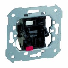 Выключатель, 10А 250В, S82,82N,88, механизм 75101-39