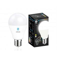 Светодиодная лампа LED A60-PR 15W E27 4200K (125W) 201527