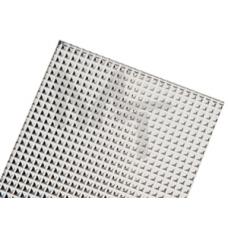 Рассеиватель для 595*595 микропризма (588*588 мм) V2-A0-MP00-02.2.0007.20