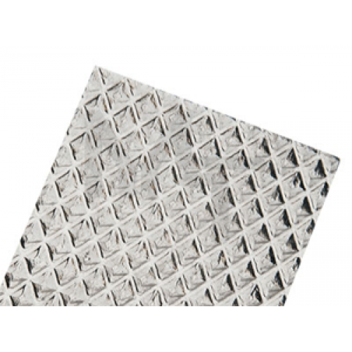 Рассеиватель для 595*595 призма стандарт (588*588 мм) V2-A0-PR00-00.2.0007.25