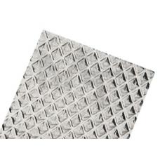 Рассеиватель для грильято 585*585 призма стандарт (580*580 мм) V2-R0-PR00-00.2.0005.25