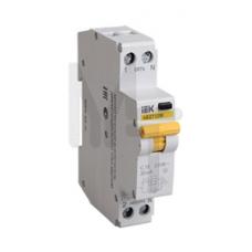 АВДТ32М С16 30мА - Автоматический Выключатель Диф. Тока ИЭК MAD32-5-016-C-30