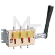 Выключатель-разъединитель ВР32И-31В71250 100А IEK SRK01-211-100